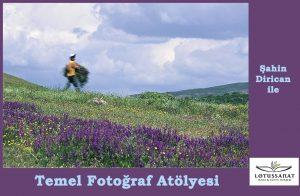 Fotoğraf eğitimi