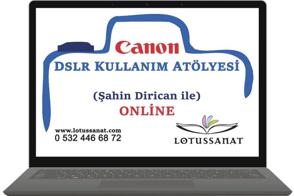 lotus online canon